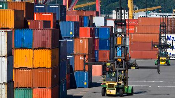港口和联运