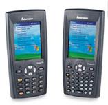Intermec 741工业通用型手持终端盘点机